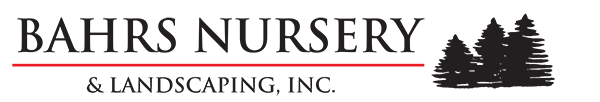 Bahr's Nursery & Landscaping, Inc.